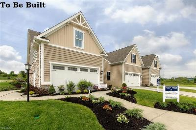 Stark County Condo/Townhouse For Sale: 4b Old Hickory Ave Northwest