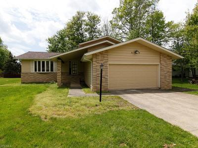 Single Family Home For Sale: 2908 Jasmine Dr