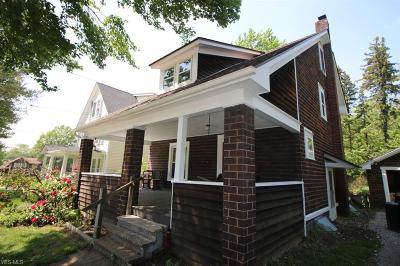 Kent Single Family Home Coming Soon: 125 East Williams St