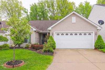 Lorain County Single Family Home For Sale: 6263 Dogwood Ln