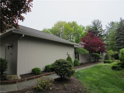 Strongsville Single Family Home Coming Soon: 13210 Olympus Way