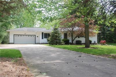 Strongsville Single Family Home Coming Soon: 14577 Whitney Rd