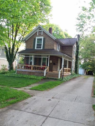 Kent Multi Family Home For Sale: 224 South Prospect St