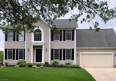 Medina County Single Family Home Coming Soon: 208 Gloucester Dr