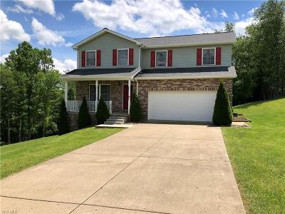 Single Family Home For Sale: 53990 Austin Dr