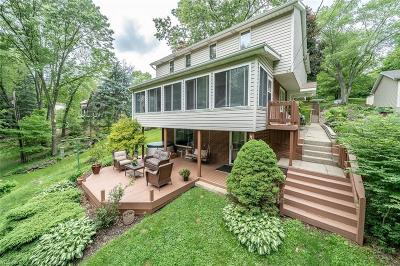 Stark County Single Family Home For Sale: 68 Cherry Drive