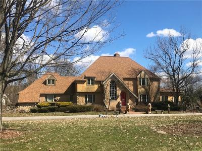 Vienna Single Family Home For Sale: 713 Sodom Hutchings Road