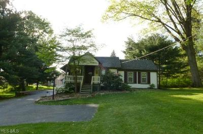 Poland Single Family Home Active Under Contract: 73 Hill Drive