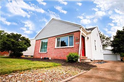Lorain Single Family Home Active Under Contract: 315 Day Drive