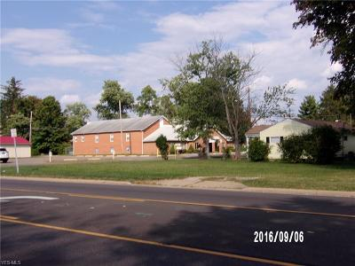 Zanesville Residential Lots & Land For Sale: 2458 Bell Street