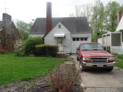 Salem Single Family Home For Sale: 231 7th St