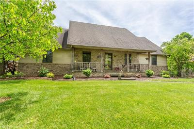 Lagrange OH Single Family Home Coming Soon: $339,000