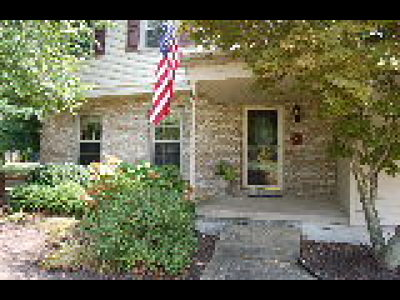 Canfield Single Family Home For Sale: 6705 Summit Drive