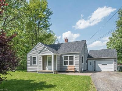 Poland Single Family Home Active Under Contract: 422 Ferncliff Avenue