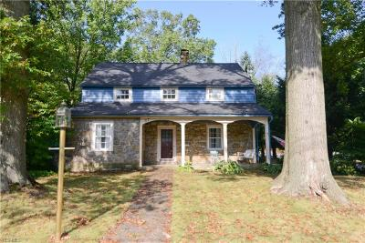 Poland Single Family Home For Sale: 37 Water Street