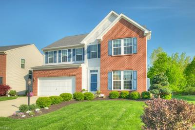 Single Family Home Contingent: 144 Slate Dr