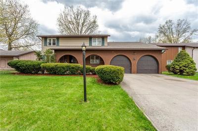 Lorain Multi Family Home For Sale: 1509 Shaffer Drive