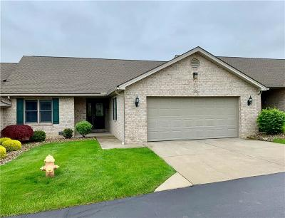 Canfield Single Family Home Active Under Contract: 3900 Mercedes Place #20