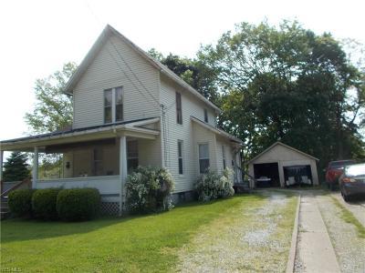 Kent Multi Family Home For Sale: 235 N Mantua Street