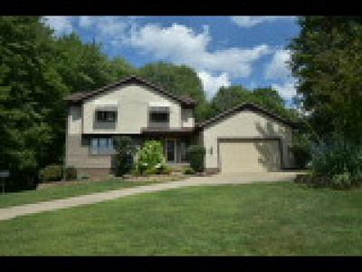 Solon Single Family Home For Sale: 7557 White Oak Dr