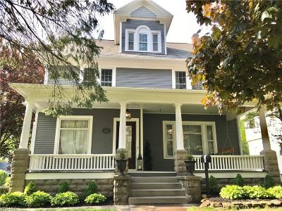Huron County Single Family Home For Sale: 222 W Main Street