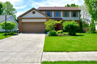 Licking County Single Family Home Active Under Contract: 1095 Starlight Drive