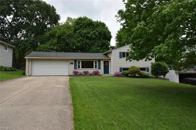 Twinsburg Single Family Home Coming Soon: 2312 Gary Dr
