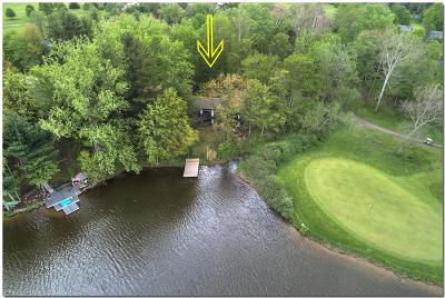 Chagrin Falls Single Family Home For Sale: 17410 Sugar Hill Trail