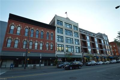 Ohio City Condo/Townhouse Active Under Contract: 1951 W 25th Street #309