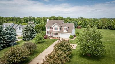 Single Family Home Active Under Contract: 5773 Nimishillen Church Road