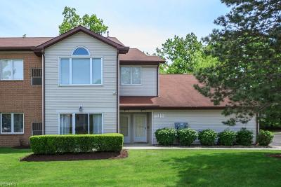 Concord Condo/Townhouse For Sale: 7139 Village Dr #UN-713