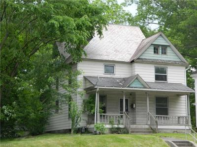 Kent Single Family Home Active Under Contract: 909 S Water Street