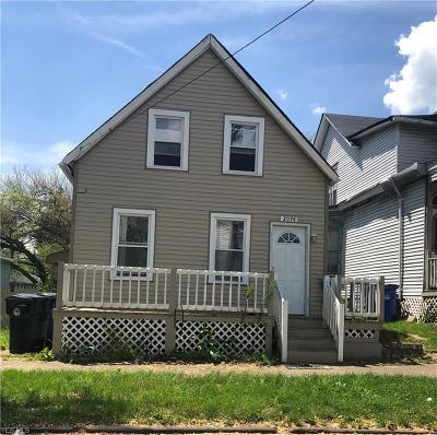 Single Family Home For Sale: 2074 W 45th Street