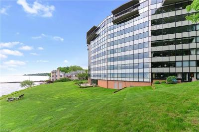 Rocky River Condo/Townhouse For Sale: 22500 Lake Road #205