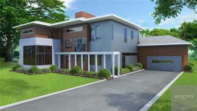 Solon Single Family Home For Sale: 38070 Aurora Road
