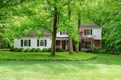 Hudson Single Family Home Active Under Contract: 1577 Groton Drive