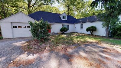Willoughby Hills Single Family Home Active Under Contract: 2879 Bishop Road