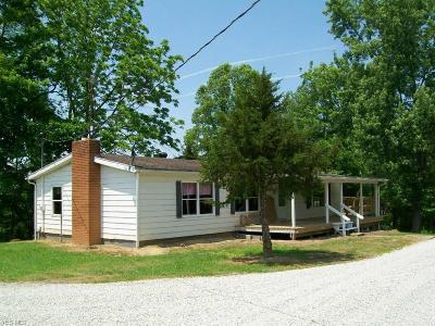 Single Family Home Sold: 9655 N Dalzell Road