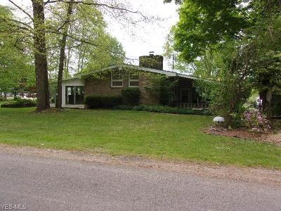 Andover Single Family Home For Sale: 6865 North Boulevard