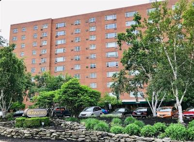 Lakewood Condo/Townhouse For Sale: 11820 Edgewater Drive #T-10