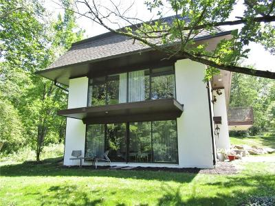 Brecksville Single Family Home For Sale: 6978 Wallings Road