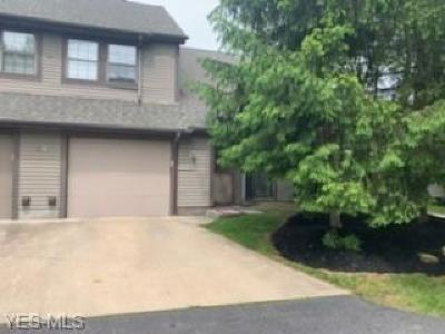 Boardman Condo/Townhouse Active Under Contract: 1233 Red Tail Hawk Court #3