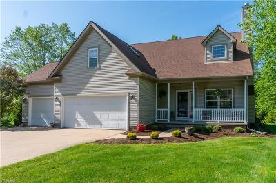 Concord Single Family Home For Sale: 11211 Girdled Road