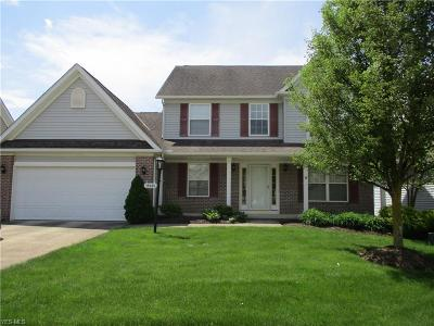 Middleburg Heights Single Family Home For Sale: 18655 Squirrel Run Drive
