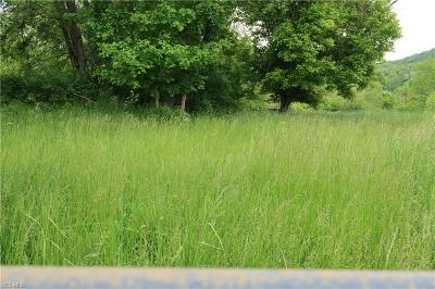 Guernsey County Residential Lots & Land For Sale: 16510 Wooly Bear Lane