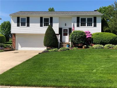 Single Family Home Active Under Contract: 116 Westchester Drive
