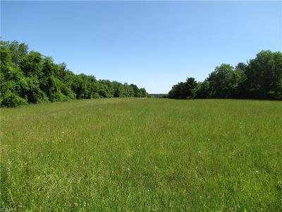 Guernsey County Residential Lots & Land For Sale: 67701 Oldham Road
