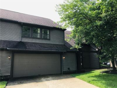Boardman Condo/Townhouse Active Under Contract: 1203 Red Tail Hawk Court