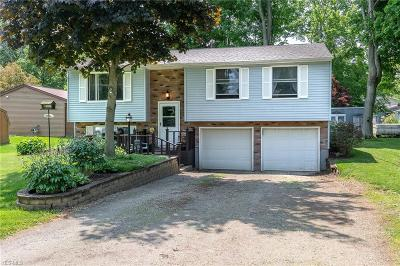 Madison Single Family Home For Sale: 6278 N Watling Way