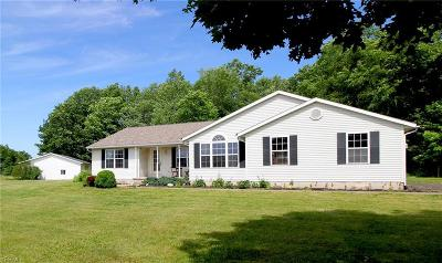 Single Family Home Sold: 956 County Rd. 601